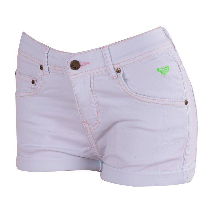Bermuda Jeans Roxy Walk