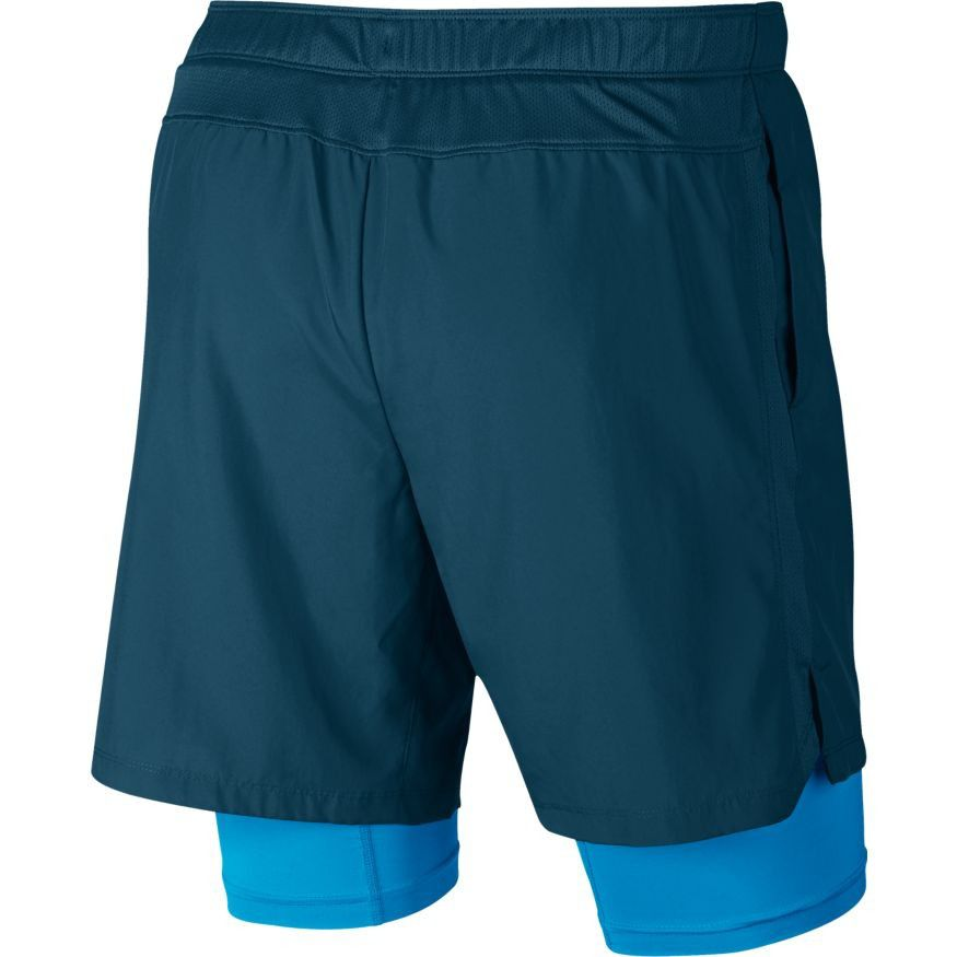 NIKE SHORTS M CHLLGR 2IN1 SHORT 7IN