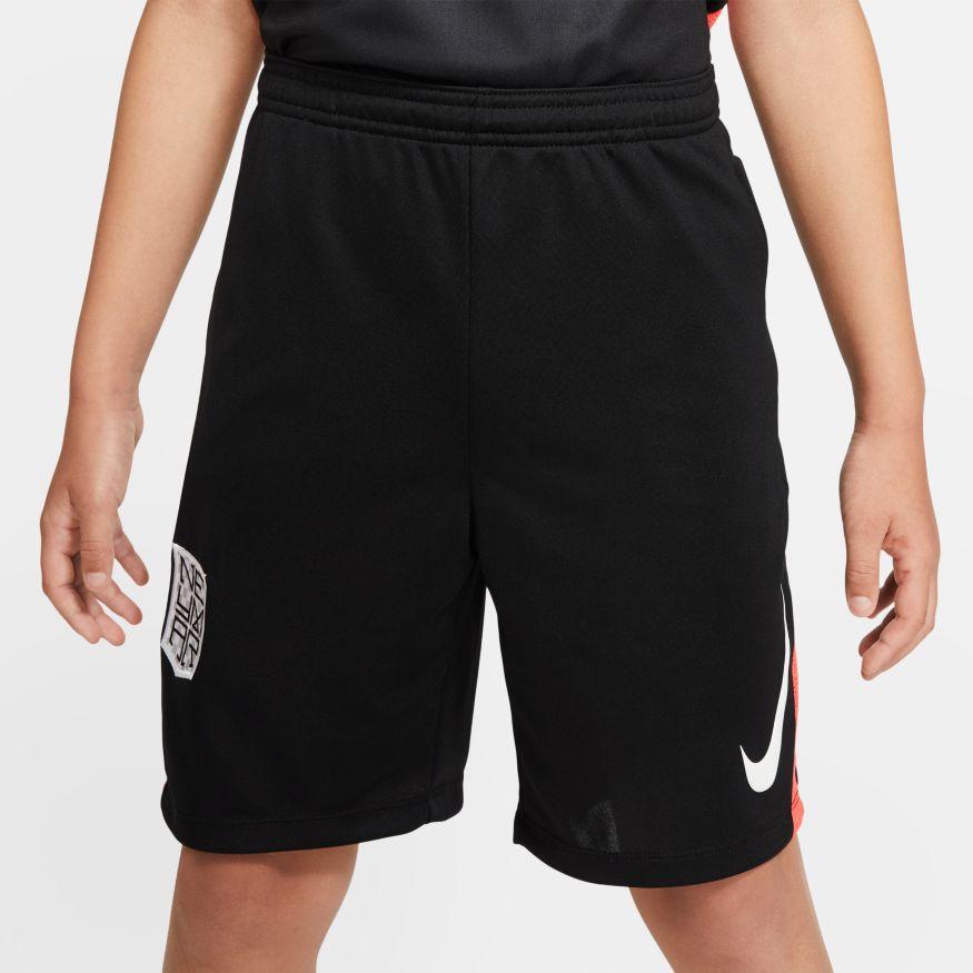 Bermuda Nike Dri-FIT Neymar Jr. Juvenil