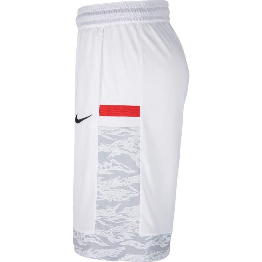 Bermuda Nike Dry Courtlines Print