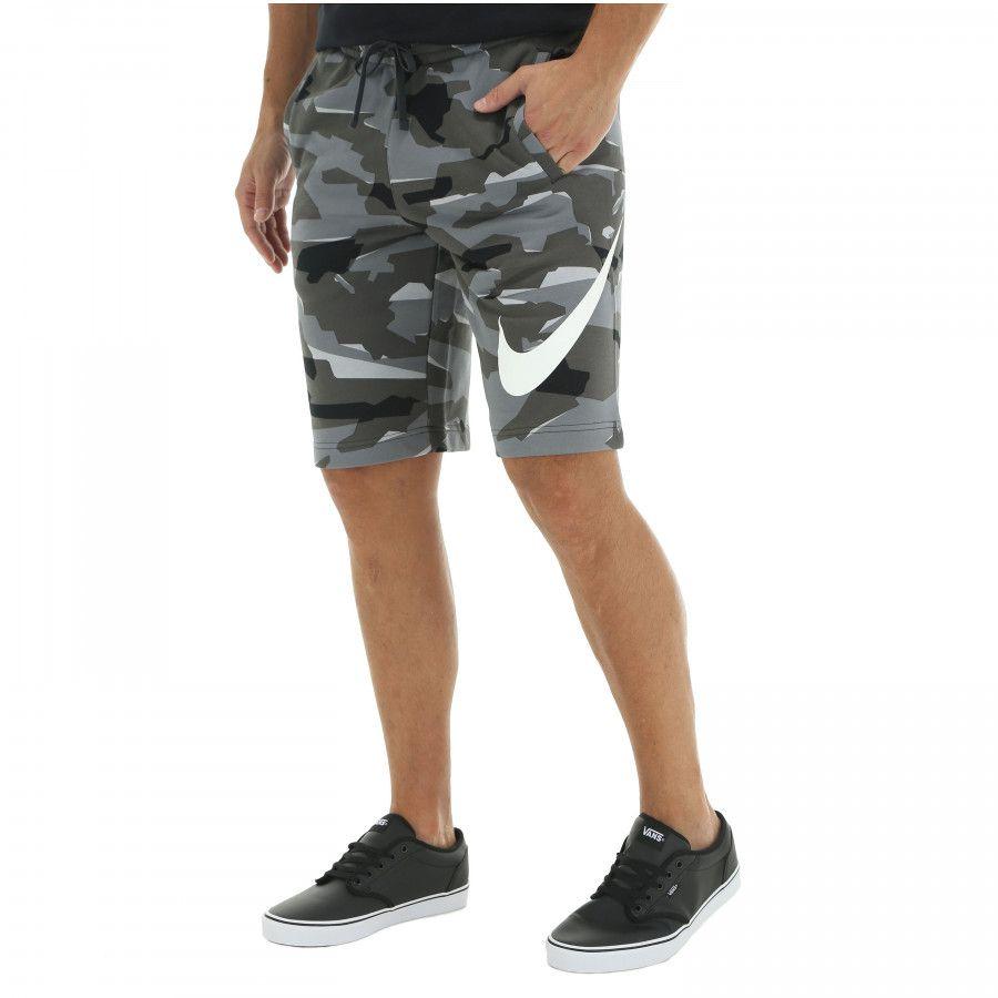 Bermuda Nike Sportswear Camo