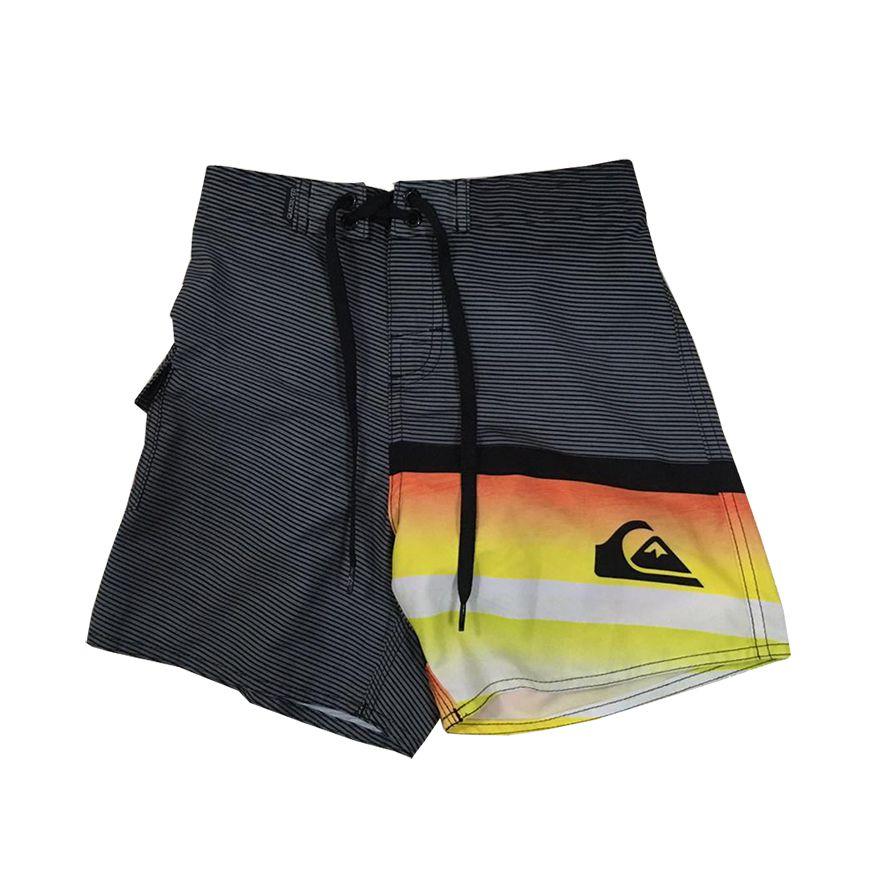 Bermuda Quiksilver Boardshorts Slash Logo (INFANTIL)
