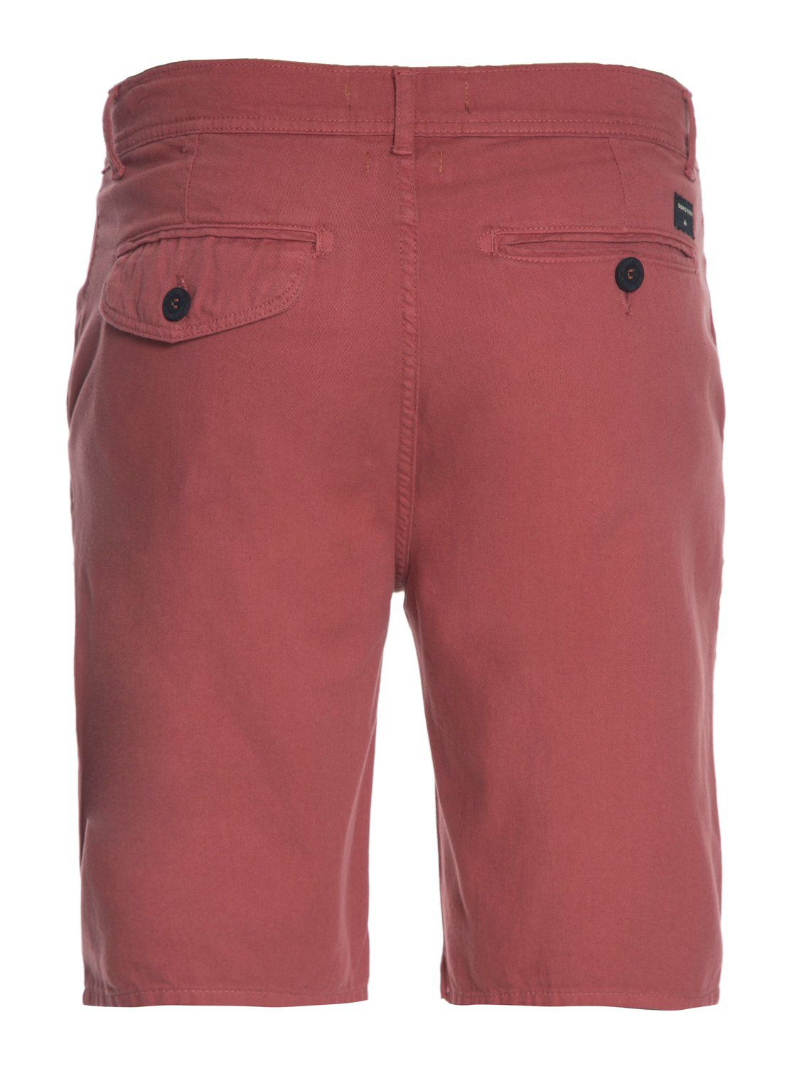 Bermuda Quiksilver Walk Chino Color
