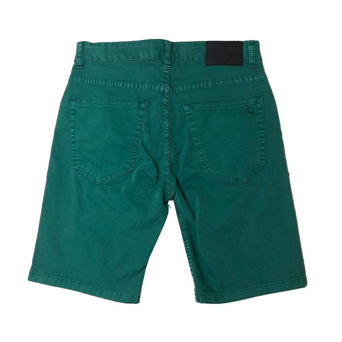 Bermuda Quiksilver Walk New Color