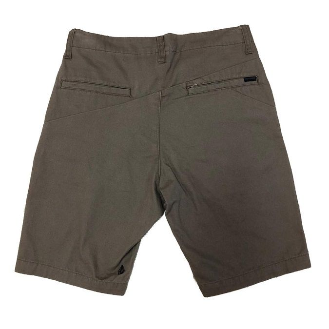 Bermuda Volcom Walk Faceted