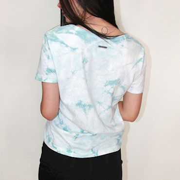 Blusa Billabong Love Mermaids