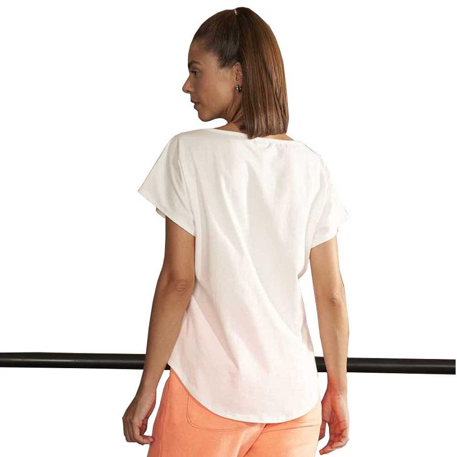 Blusa Colcci Estampada Sport Style Feminina
