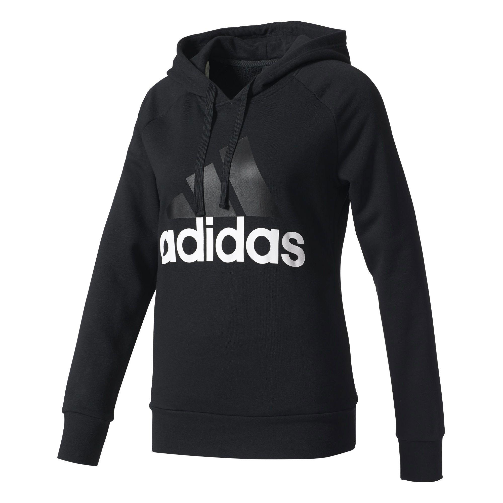 5e61227ed9c Blusão Adidas Essentials Linear Feminino Ref.S97081 - Sportland