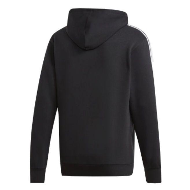 Blusão Com Capuz Adidas Essentials 3 Stripes