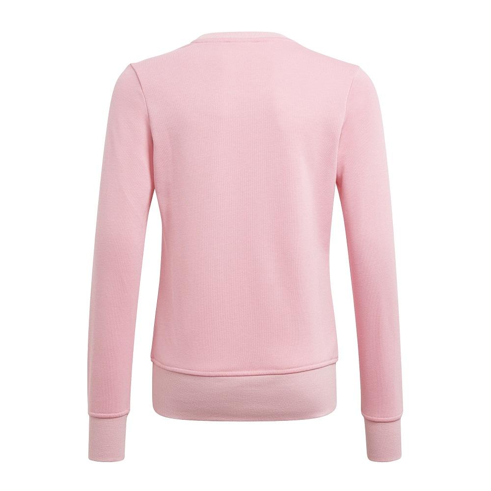 Blusão Moletom Adidas Essentials INFANTIL