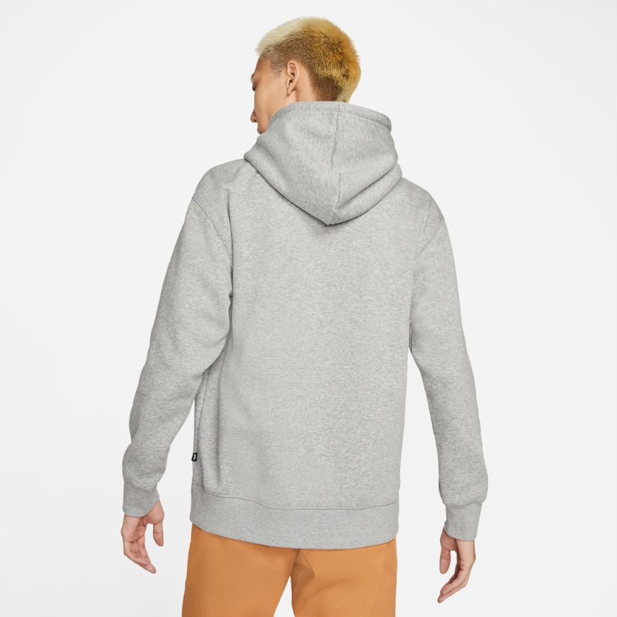 Blusão Moletom Nike SB Craft House