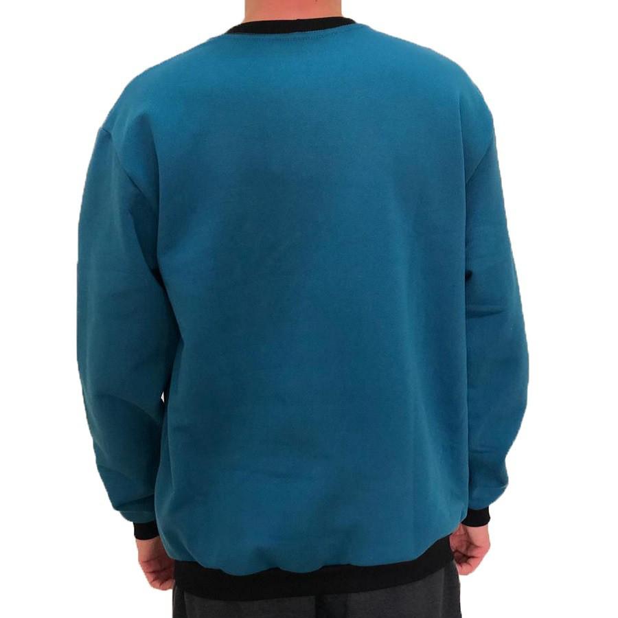 Blusão Moletom Proside Silk