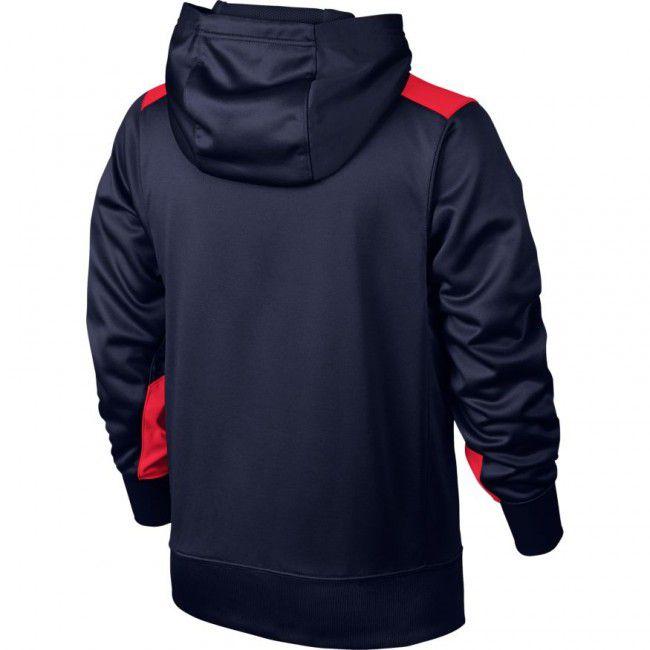 Blusão Nike 3.0 Hoodie Juvenil