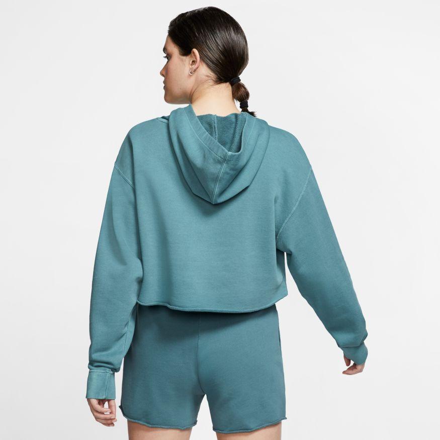 Blusão Nike Hoodie Sportswear Feminino