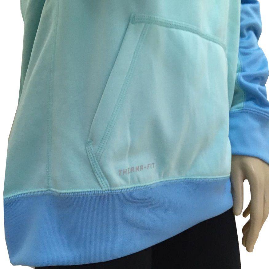 Blusão Nike Ko 2.0 Hoody Yth