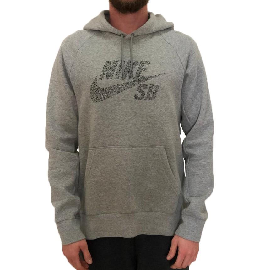 Blusão Nike SB Icon Pofleece