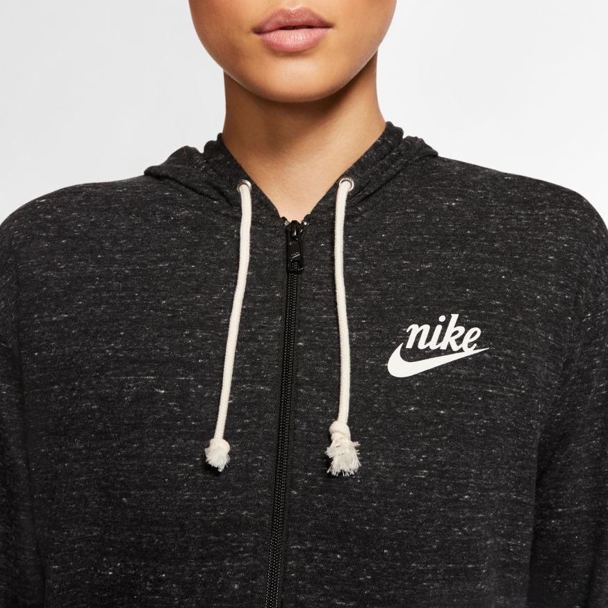 Blusão Nike Sportswear Vintage Gym Feminino