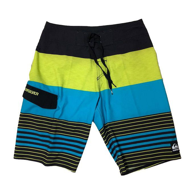 Boardshort Quiksilver Cleans And Mean 22