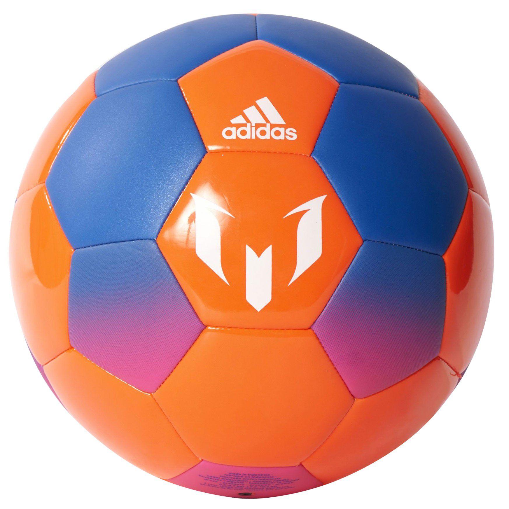 Bola Adidas Tango Messi