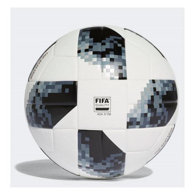 Bola Adidas Telstar 18 Replique FIFA Futsal