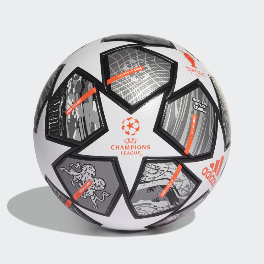Bola de Campo Adidas Finale 21 20th Anniversary UCL League
