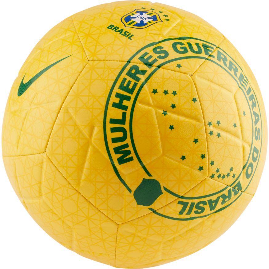 Bola de Campo Nike Brasil Strike
