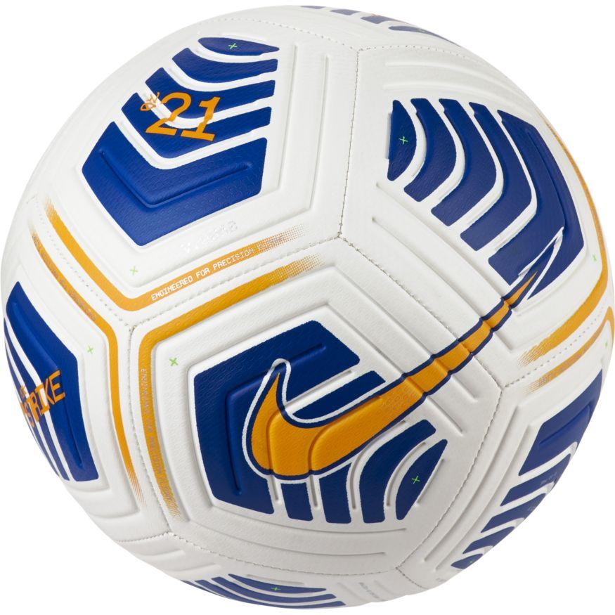 Bola de Campo Nike CBF Strike Brasil