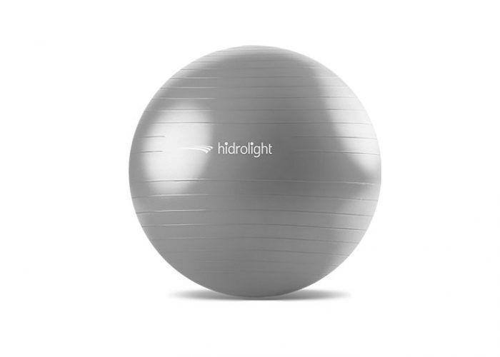 Bola de Exercícios Hidrolight 55cm