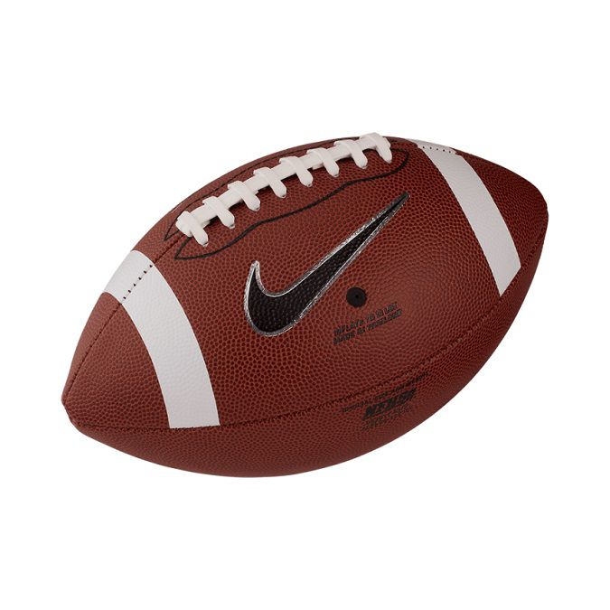 Bola de Futebol Americano Nike All Fields