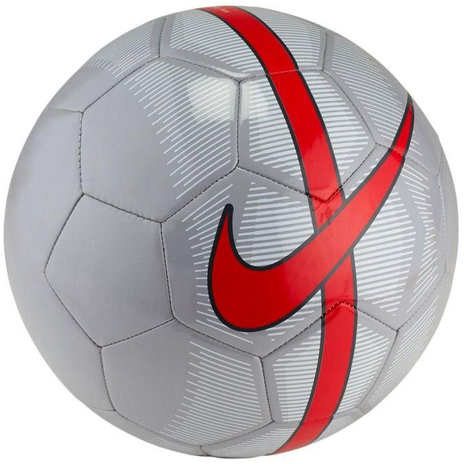 Bola Nike Mercurial Fade Futebol Campo