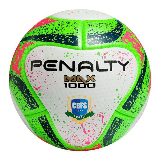 Bola Penalty Max 1000 Termotec Futsal