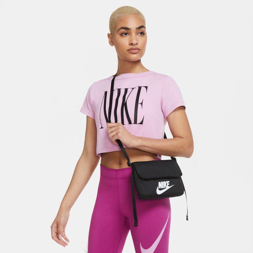 Bolsa Nike New Revel Crossbody Feminina