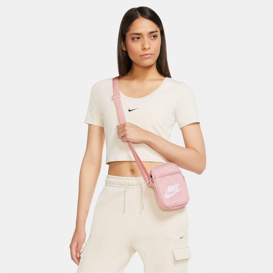 Bolsa Nike Sportswear Heritage Small Items Unissex