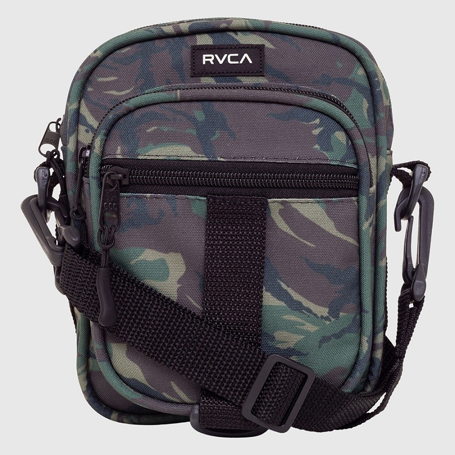 Bolsa Shoulder Bag RVCA Utility Pouch