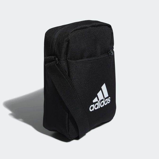 Bolsa Transversal Adidas Logo