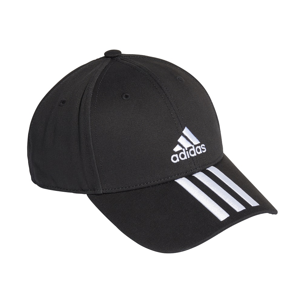 Boné Adidas Baseball 3 Stripes Unissex