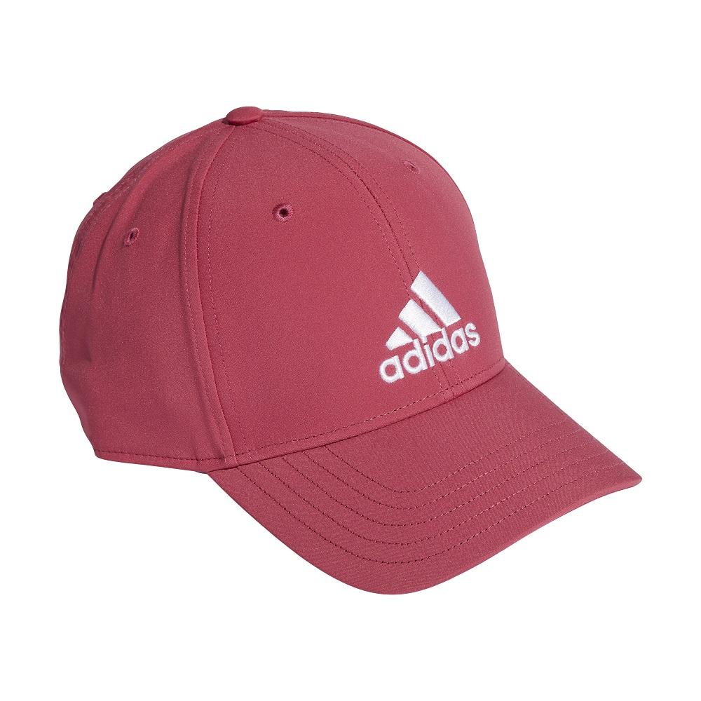 Boné Adidas Baseball Logo Bordado