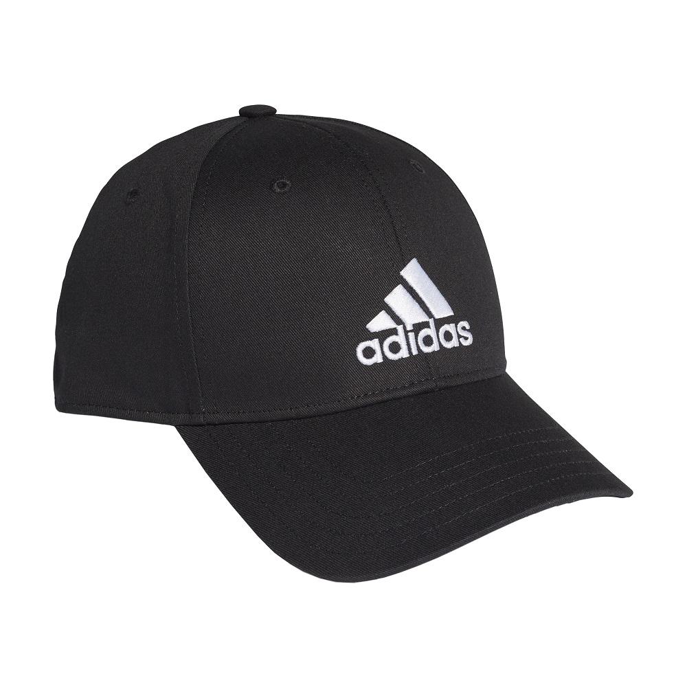 Boné Adidas Baseball Logo Unissex
