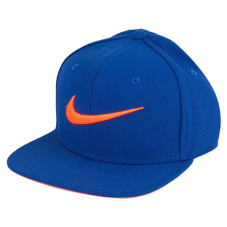 Boné Nike QT Pro Swoosh