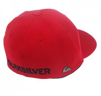 Boné Quiksilver Hard Hitter 4.5
