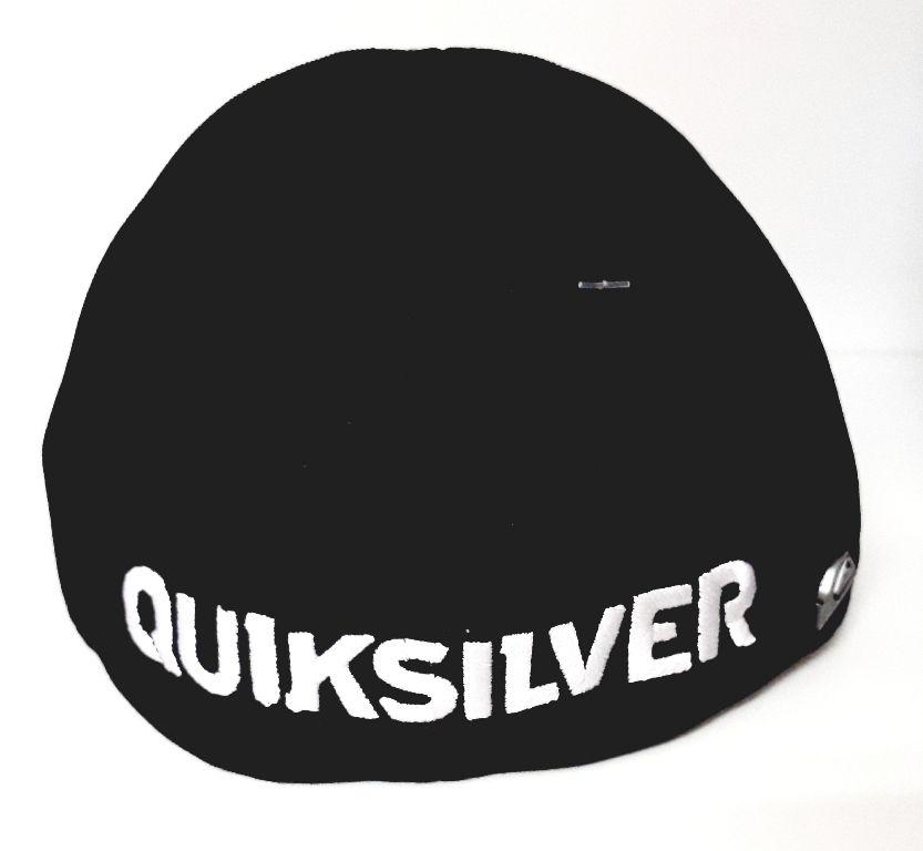 Boné Quiksilver Hitter Curved Peak Infantil