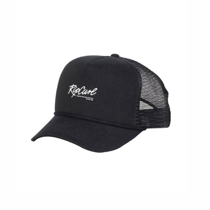 Boné Rip Curl Script XL Trucker Washed