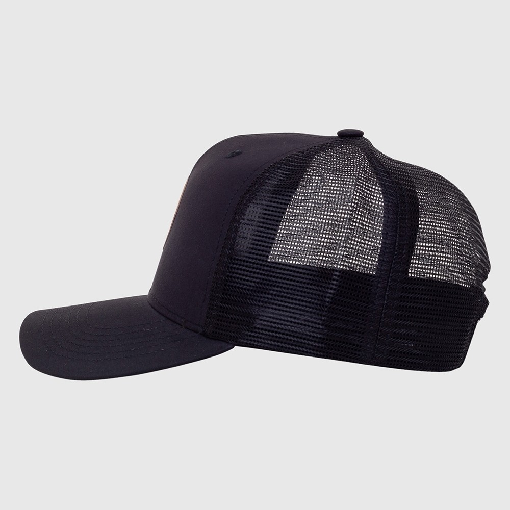 Boné RVCA Volume Trucker