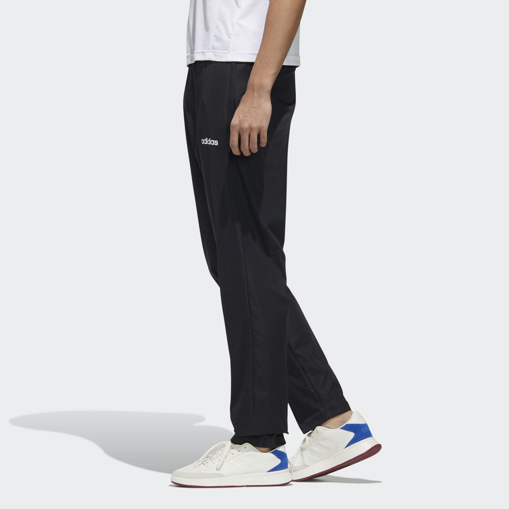 Calça Adidas D2M WV