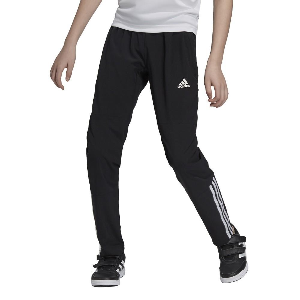 Calça Adidas EQ 3 Stripes JUVENIL