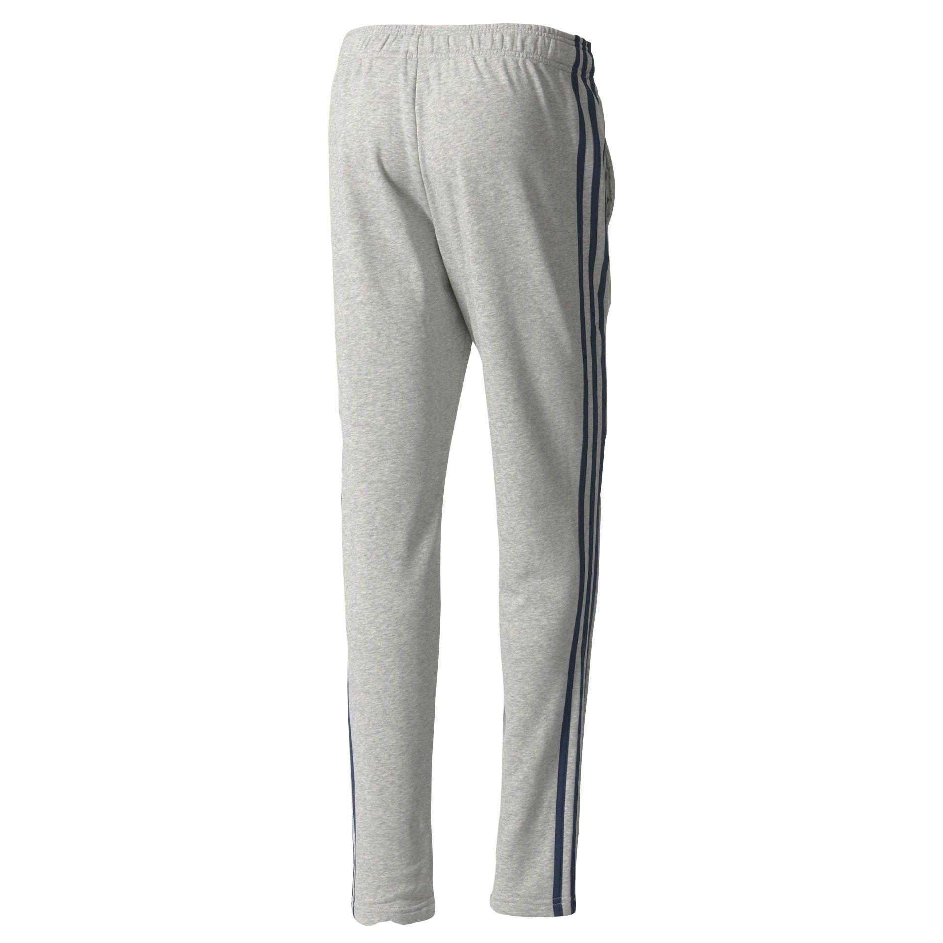 Calça Adidas Essentials 3-Stripes