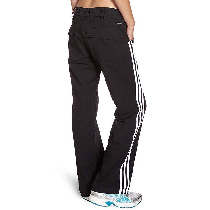 Calça Adidas Essentials 3S Feminina