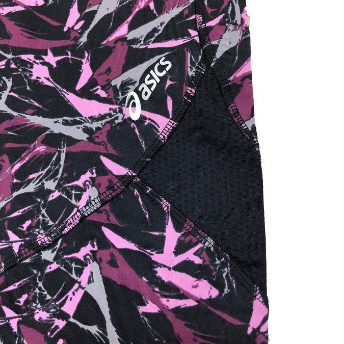 Calça Asics Abby 7/8 Tight Feminina