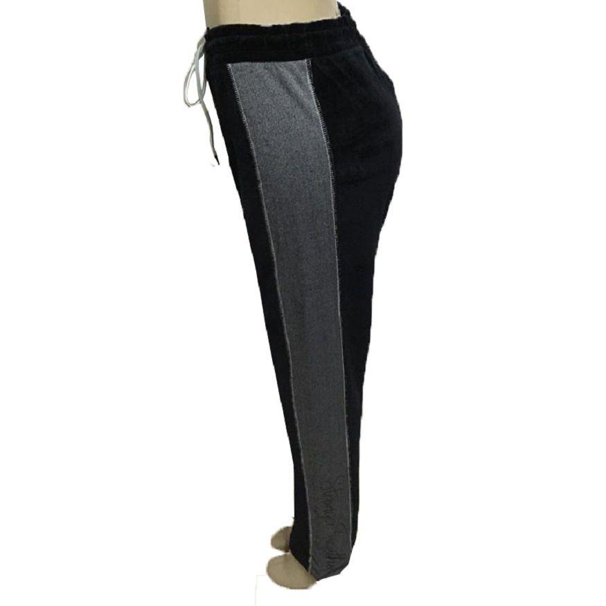 Calça Colcci Fitness Confort Estampada