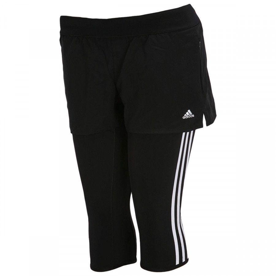Calça Corsário Adidas Shapri CCt W